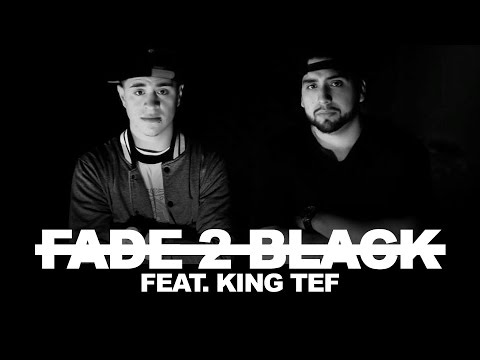 Fade 2 Black (Featuring King Tef) [Official Music Video]