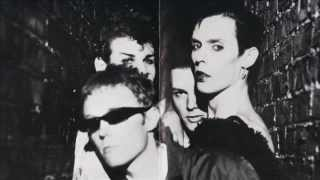 Bauhaus - Kingdom's Coming