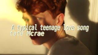 A Typical Teenage Love Song   1 Hour Loop