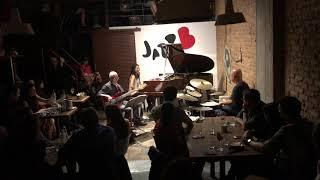Makiko Yoneda TRIO 9 - O Mar de Jericoacoara - LIVE on JazzB at São Paulo , Brazil -