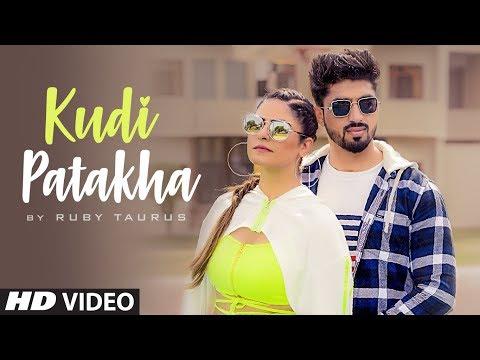my punjabi music video
