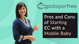 Elimination Communication  Pros + Cons of Starting EC with a Mobile Baby 6 12 months old