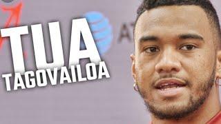 TUA Tagovailoa • Player of the Year = Heisman?