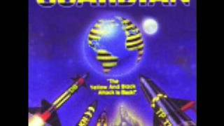 Guardian - You Know What To Do (Stryper cover)