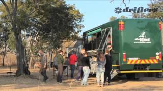 Tour Johannesburg, Cape Town and Victoria Falls