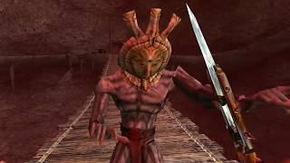 The Elder Scrolls III: Morrowind - Dagoth Ur & Ending