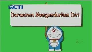 Doraemon Bahasa Indonesia Terbaru - Doraemon Mengundurkan Diri - Full HD