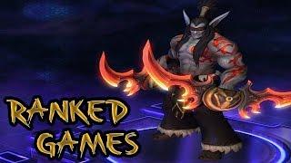 Jinxed - Rank 1 Illidan Game #4