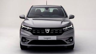 Dacia Logan 2020 - dabar