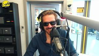 Lemo   Souvenir (Live Interview Bei Life Radio)