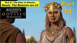 ACO DLC 2 The Fate of Atlantis - Episode 1 Fields of Elysium - The Beacons are Lit