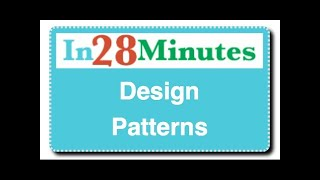 Design Patterns for Beginners - New Version
