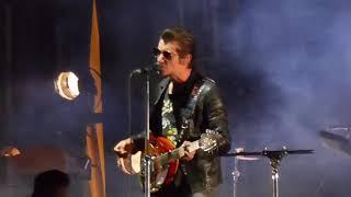 Arctic Monkeys - Do I Wanna Know? [Live at Foro Sol, Mexico City - 24-03-2019]