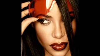 Aaliyah- U Got Nerve (Horn Remix)