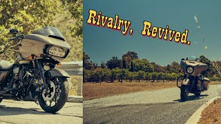 Can Indian Motorcycle Really CHALLENGE Harley Davidson? Honest Comparison!