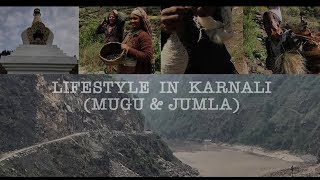 preview picture of video 'Lifestyle in Karnali _Vivek R Paudel'