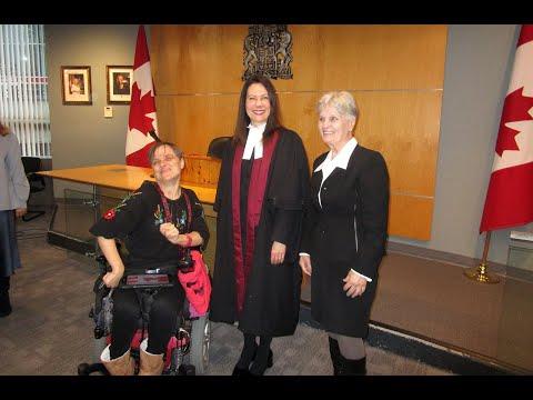 Как живется инвалидам в Канаде