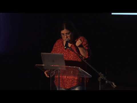 #33bienal (Simpósio Práticas de Atenção) Palestra de Yael Geller