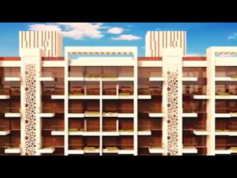 3D Tour of Manav Perfect 10 Phase II
