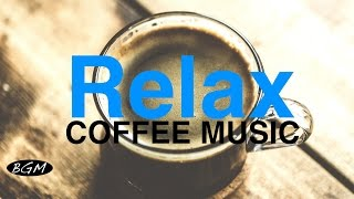 Relaxing Cafe Music - Bossa Nova & Jazz Instrumental Music - Background Music