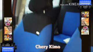 Chery Kimo. Преимущества автомобильных чехлов