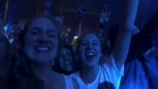 Avicii  Wake me up  Live Official Video Full