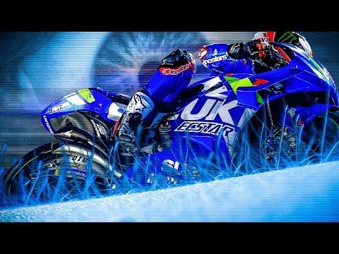It must be MotoGP™