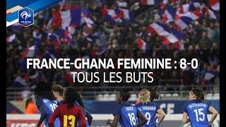 Résumé FRANCE-GHANA