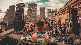 Volkoder - Live @ Air rooftop 2019