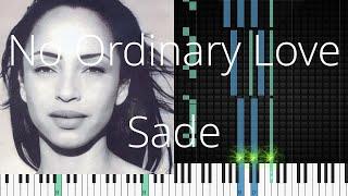 sade no ordinary love remix - TH-Clip