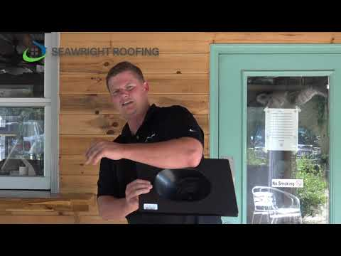 Seawright Roofing Pipe Boot system