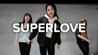 Superlove - Tinashe / Beginner