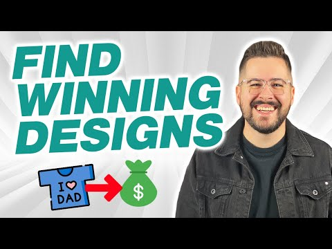 Best Way To Find Top Selling T-Shirt Designs   2021 Profitbusters Review