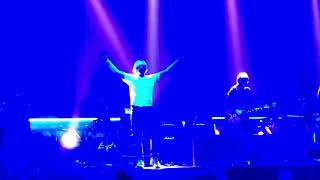 The Charlatans- Tellin' Stories; MANCHESTER Arena 08/12/18