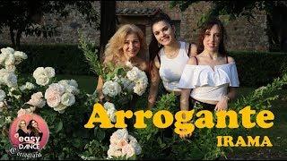 ARROGANTE   IRAMA   Balli Di Gruppo   Easydance Coreografia   Line Dance Original