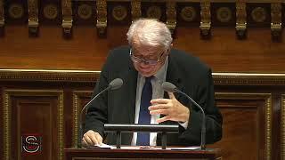 """Daniel CHASSEING : Débat portant sur le thème : """"La ruralité, une chance pour la France"""""""