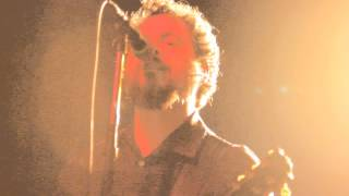 """Drive-By Truckers - """"Shit Shots Count"""" LIVE"""