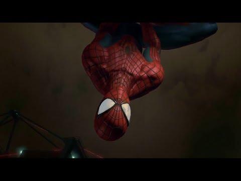 Видео № 0 из игры Amazing Spider-Man 2 (Новый Человек-Паук 2) [PC,Jewel] (только код активации, без диска)