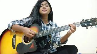 Dil Royi Jaye Cover | De De Pyar de | Arijit singh | Female cover