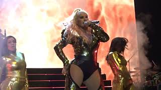 "Christina Aguilera   Dirrty"", ""Vanity"" And ""ExpressLady Marmelade   LIVE In Amsterdam 08.07.2019"