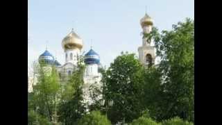 Бобруйск мой город. Клип