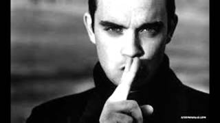 The best songs of Robbie Williams part 1