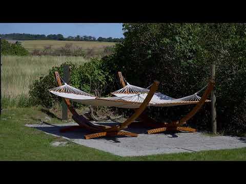Vakantiepark Feddet Strand Camping & Feriepark in Denemarken