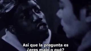 Michael Jackson - Bad Version Completa 1/2 (Subtitulado Español)