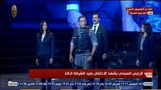 """""""باشا مصر"""".. أمير كرارة يجسد قصة الشهيد البطل وائل طاحون"""