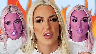 Tana Mongeau JUST ENDED HER CAREER