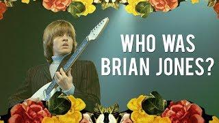 Who was Brian Jones? | Vinyl Rewind Special
