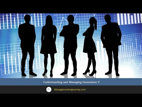 Video Understanding and Managing Generation Y