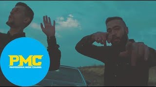 Patron feat Allame - Parçala (Official Lyric Video)