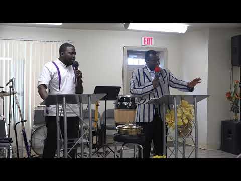 Mourir en soi-meme pour l'accomplissement de ta promesse/ Reverend Pasteur Asa Zoungrana